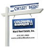 Coldwell Banker Ward Real Estate, Inc.