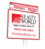 Realty World® First Global Realty